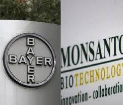 Il contadino invisibile: Bayer+Monsanto. Il libero mercato dei monopoli