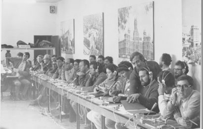 30 Anni di Coordinamento Europeo Contadino