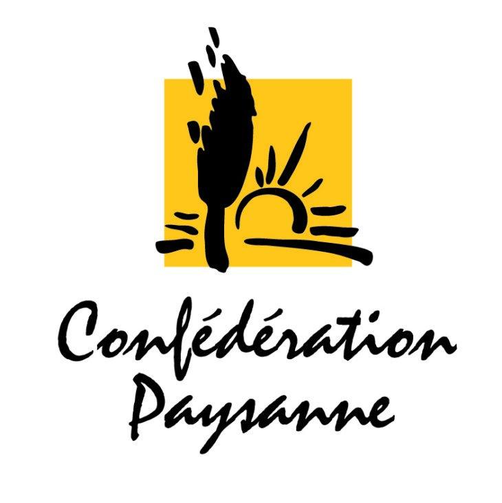 Comunicato stampa di Confédération Paysanne sull'uscita del Trattato dal DivSeek 1