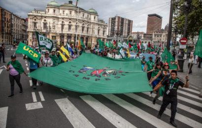VII Conferenza Internazionale, La Via Campesina: Dichiarazione di Euskal Herria