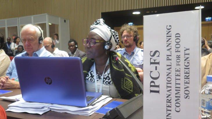 Trattato FAO - GB7: Africa e America Latina contro USA e UE sul sequenziamento dell'informazione genetica