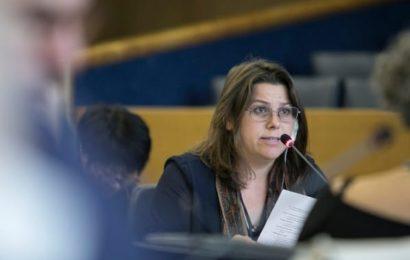 Gli amici di Crocevia: Elisa D'Aloisio, una vita di agricoltura, attivismo e grandi studi