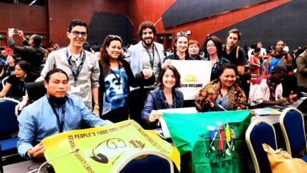 La COP14 della CBD entra nel vivo: a rischio i diritti dei contadini, imprese e Stati stringono i primi accordi