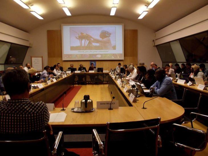 Comunicato Stampa CIC: dei diritti dei contadini devono parlare i contadini, non le industrie