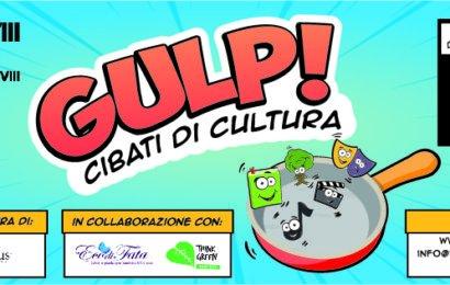 """In partenza il progetto """"GULP! Cibati di cultura"""": giovedì 6 dicembre proiezione del documentario """"Nbt: i nuovi Ogm"""" di Danilo Licciardello"""